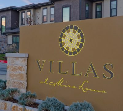 Villas at Mira Loma