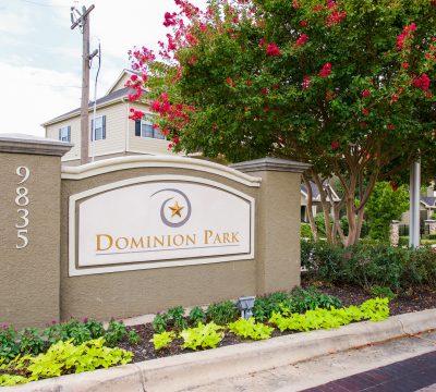 Dominion Park