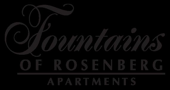 Fountains of Rosenberg