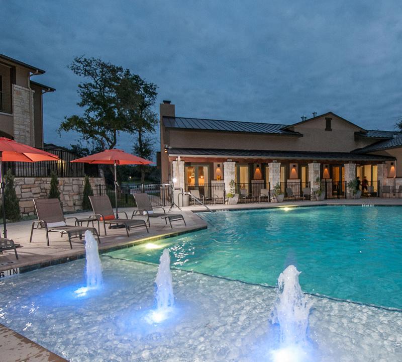 TriVest McNeil Real Estate