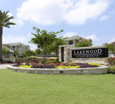 Lakewood Apartments