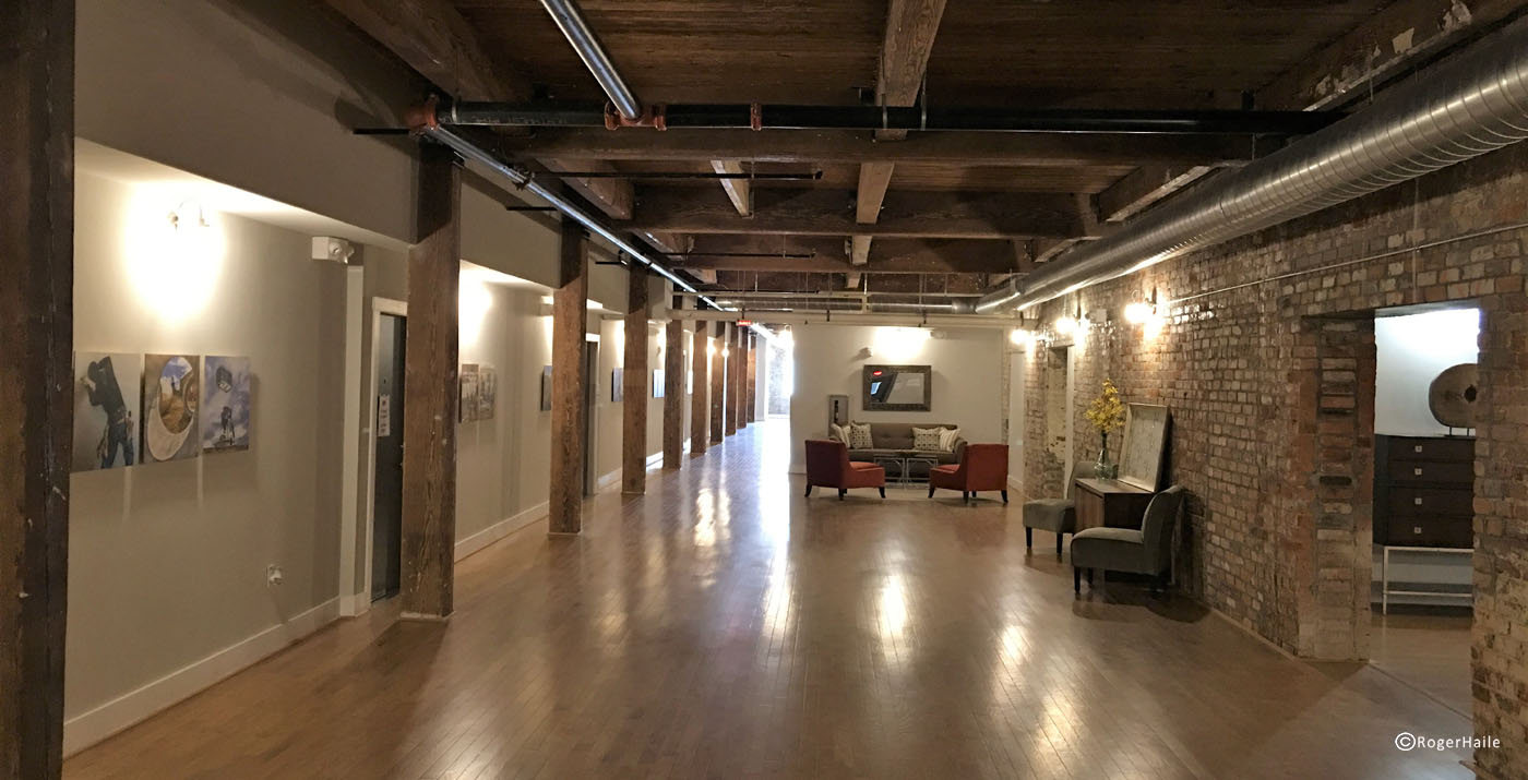 The Lofts At White Furniture