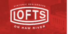 The Lofts on Haw River
