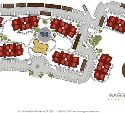 Waggoner Creek Apartment Homes